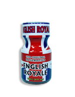 Buy English Royale Poppers