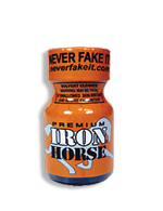 Buy Iron Horse Poppers