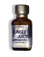 Buy Jungle Juice Platinum Poppers