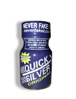 Buy QuickSilver Poppers